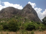 Natural beauty in Moz.
